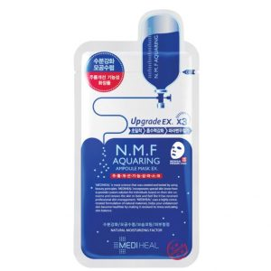nmf korean packaging